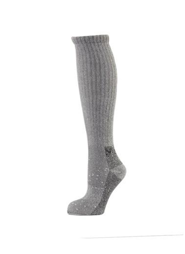 2AS Termal Çorap Beyaz